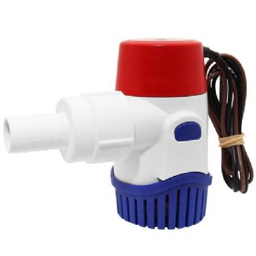 20R RULE 800 12V BILGE PUMP